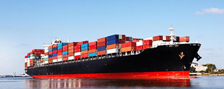 Balguerie : le Transport Maritime