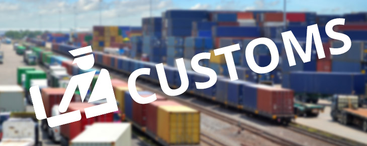 Balguerie: Customs brokerage