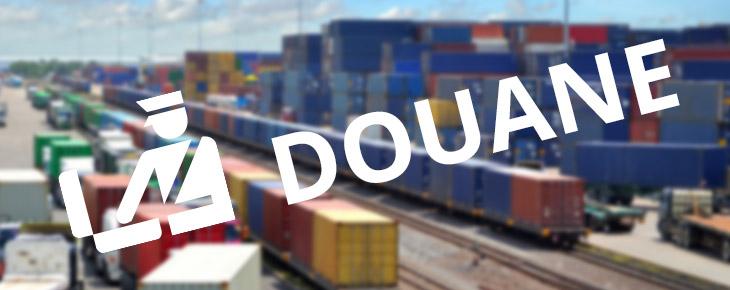 Balguerie : Commisionnaire en douane